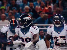 Watch: It's all about D in Denver