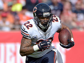 Watch: Top 10 Matt Forte Career Highlights