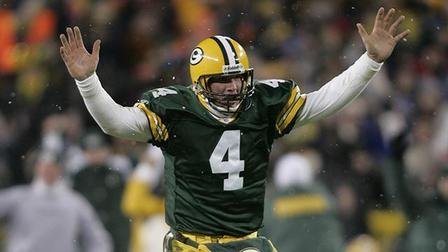5c3579de7 Brett Favre 4-EVER - NFL Videos