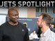 Watch: Jets Spotlight: Todd Bowles in Indy