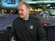 Watch: Pagano: Our primary goal is to get Luck back 100 percent