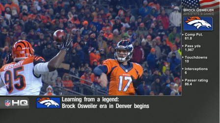 Are the Broncos in good hands with Osweiler? - NFL Videos