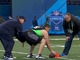Watch: 2016 Combine workout: Ryan Kelly