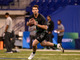 Watch: 2016 Combine workout: Paxton Lynch