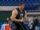 Watch: 2016 Combine workout: Joe Dahl