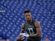 Watch: 2016 Combine workout: Rashard Higgins