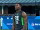 Watch: 2016 Combine workout: Eric Murray