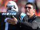 Watch: Panthers head coach Ron Rivera defends QB Cam Newton