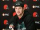 Watch: Gary Barnidge Full Press Conference - 4/6