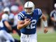Watch: Andrew Luck: Back to Fundamentals