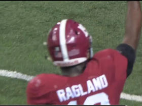 Watch: Reggie Ragland flagged for heart condition