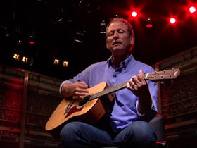 Watch: Rick Neuheisel's Green Room Blues