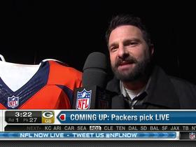 Watch: Dameshek excited to see Lynch in Denver