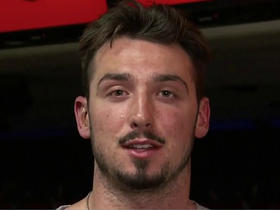 Watch: Paxton Lynch: 'I ended up in the best possible situation'