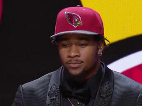 Watch: Nkemdiche makes Cardinals defense tougher