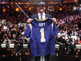 Watch: 2016 NFL Draft Day 1's best moments