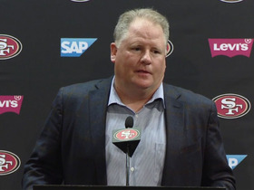 Watch: Chip Kelly Recaps Round 1 of the 2016 NFL Draft
