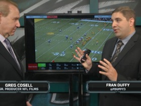 Watch: All-22: Decision Making Is Key For Wentz