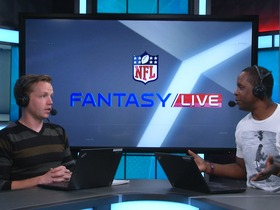 Watch: 2016 NFL Draft Day 2 fantasy analysis
