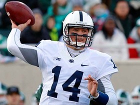 Watch: Did the Jets make the right move drafting quarterback Christian Hackenberg?