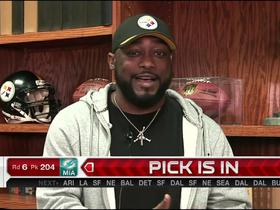 Watch: Tomlin shares what we can expect from Steelers in the 2016 season