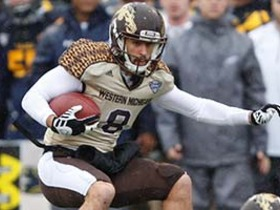 Watch: Jeremiah on Braverman: 'He's one of my favorite players in the draft'