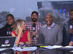 Watch: Final thoughts from the 'NFL Now Live' team