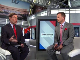 Watch: Charley Casserly's overarching view of the draft