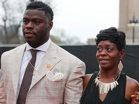 Watch: Making Mom Proud: Shaq Lawson's journey