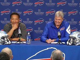Watch: Watch: Whaley and Rex Recap the 2016 Draft Class