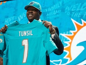 Watch: Lessons learned from the Laremy Tunsil draft-day demise