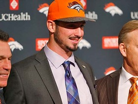 Watch: Grading the Paxton Lynch pick for Denver