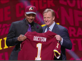 Watch: Fantasy value of wide receiver drafted in 2016