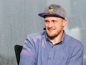 Watch: What are the expectations for Moritz Boehringer this season?