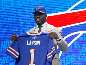 Watch: What kind of impact will Shaq Lawson have with the Bills?