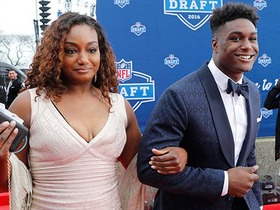 Watch: Making Mom Proud: Myles Jack's journey