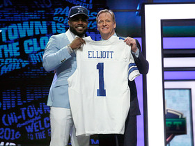 Watch: Eskin: Cowboys had worst draft in their division