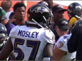 Watch: Highest ranked Raven on Top 100 Players of 2016?