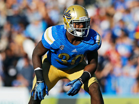 Watch: Caldwell: I see Myles Jack playing in 2016