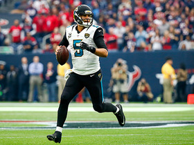 Watch: Jeremiah: Jaguars not the top team in the AFC South