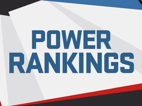 Watch: Post-Draft Power Rankings