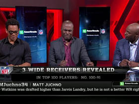 Watch: What is the state of wide receivers in the game now?