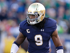 Watch: Disconnect in Cowboys' front office regarding Jaylon Smith?
