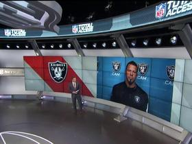 Watch: Rod Woodson: 'We have a good nucleus of young players'