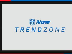 Watch: The NFL Trendzone: InstaGronk, Goff and Bosa