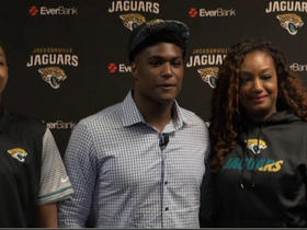 Watch: Grading the Texans and Jaguars draft classes