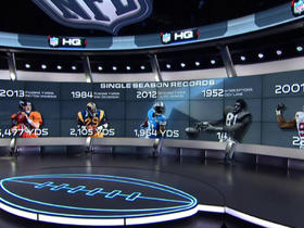 Watch: What NFL record could be broken in 2016?