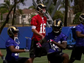 Watch: What do teams look for from players at rookie minicamp?