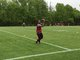 Watch: DeSean Jackson Is On The Practice Field For OTA's
