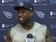 Watch: Delanie Walker on Establishing Team's Identity